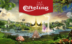 afbeelding van de Efteling