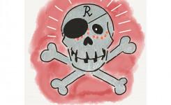 skull ron